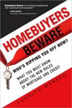 Cover.Homebuyers Beware