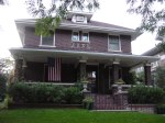 house American