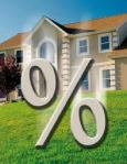 interest rate house