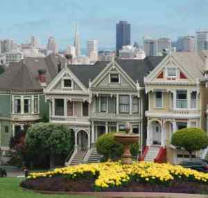 house San Francisco