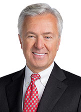 John G. Stumpf, CEO Wells Fargo Bank