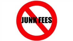 Junk-Fee