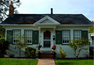 House pretty
