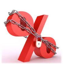 Rate lock