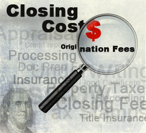 Closing-costs