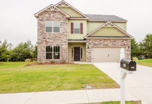 Listed at $202,400 5 bedrooms, 3 baths Contact Chris Samuels, 706-564-5855