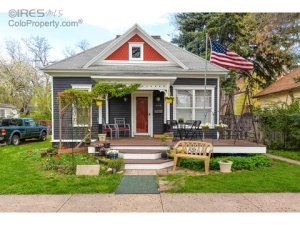 Impeccably remodeled Old Town home in Fort Collins, CO. Call Debra Kemis, Equity Colorado, (720) 323-6127.