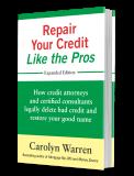 Repair Credit 3D
